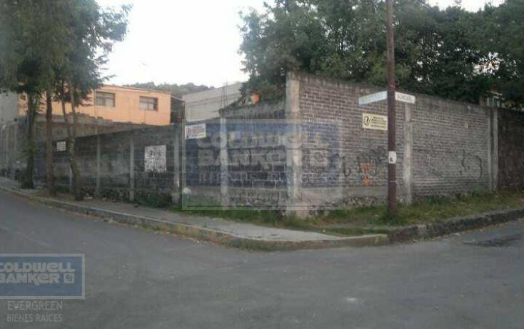Foto de terreno habitacional en venta en alhelies 84, mirador i, tlalpan, df, 1656717 no 03