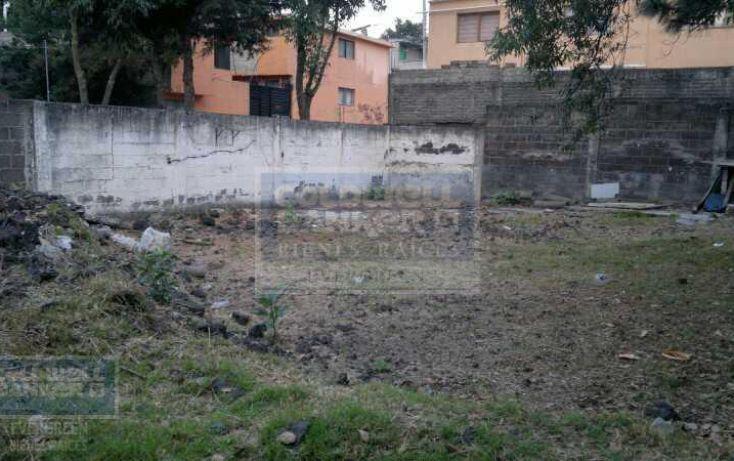 Foto de terreno habitacional en venta en alhelies 84, mirador i, tlalpan, df, 1656717 no 05