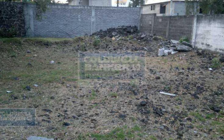 Foto de terreno habitacional en venta en alhelies 84, mirador i, tlalpan, df, 1656717 no 06