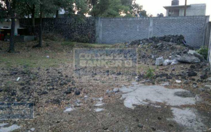 Foto de terreno habitacional en venta en alhelies 84, mirador i, tlalpan, df, 1656717 no 07
