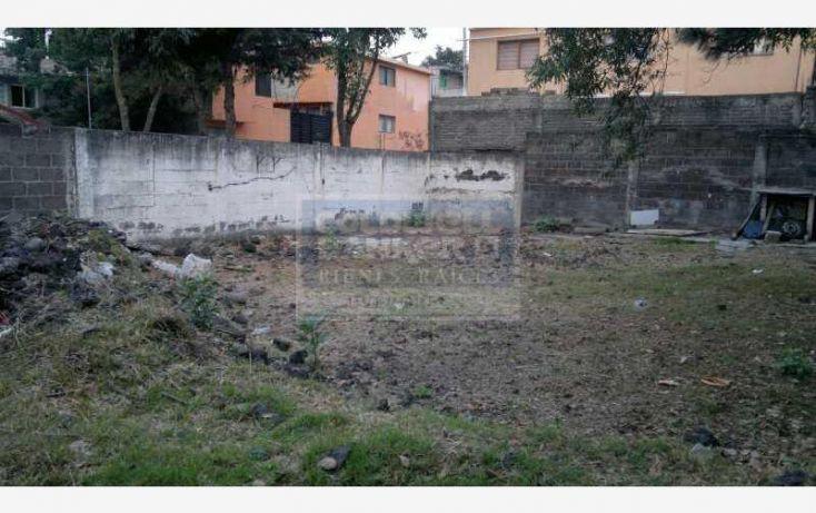 Foto de terreno habitacional en venta en alhelies 86, chimilli, tlalpan, df, 1701660 no 06