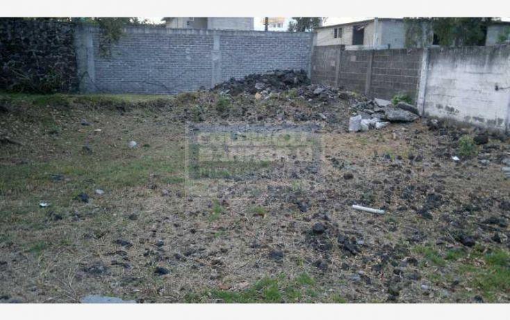 Foto de terreno habitacional en venta en alhelies 86, chimilli, tlalpan, df, 1701660 no 07