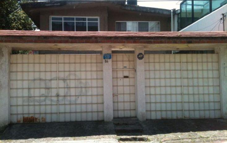 Foto de casa en venta en alhelies 86, chimilli, tlalpan, df, 1825932 no 04