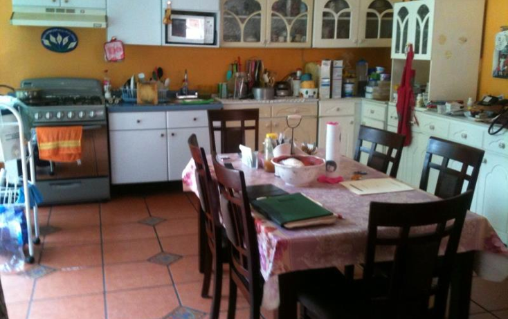 Foto de casa en venta en alhelies 86, mirador i, tlalpan, distrito federal, 1825932 No. 02