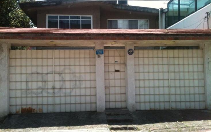 Foto de casa en venta en alhelies 86, mirador i, tlalpan, distrito federal, 1825932 No. 04