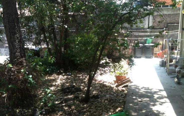Foto de casa en venta en alhelies 86, mirador i, tlalpan, distrito federal, 1825932 No. 07