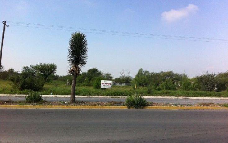 Foto de terreno comercial en venta en, alianza, ciénega de flores, nuevo león, 2035172 no 01