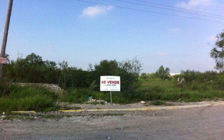Foto de terreno comercial en venta en, alianza, ciénega de flores, nuevo león, 2035172 no 04