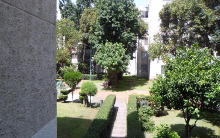 Foto de departamento en venta en  , alianza popular revolucionaria, coyoacán, distrito federal, 1330559 No. 08