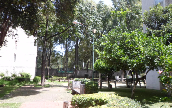 Foto de departamento en venta en  , alianza popular revolucionaria, coyoacán, distrito federal, 1330559 No. 10