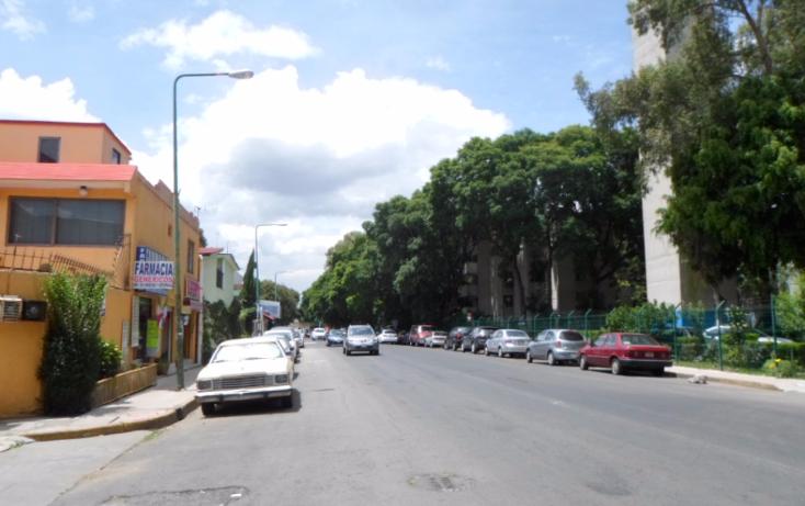 Foto de departamento en venta en  , alianza popular revolucionaria, coyoacán, distrito federal, 1330559 No. 12