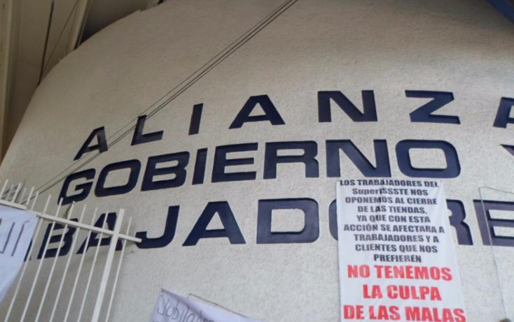 Foto de departamento en venta en  , alianza popular revolucionaria, coyoacán, distrito federal, 1330559 No. 15