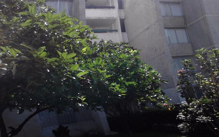 Foto de departamento en venta en  , alianza popular revolucionaria, coyoacán, distrito federal, 1330559 No. 24
