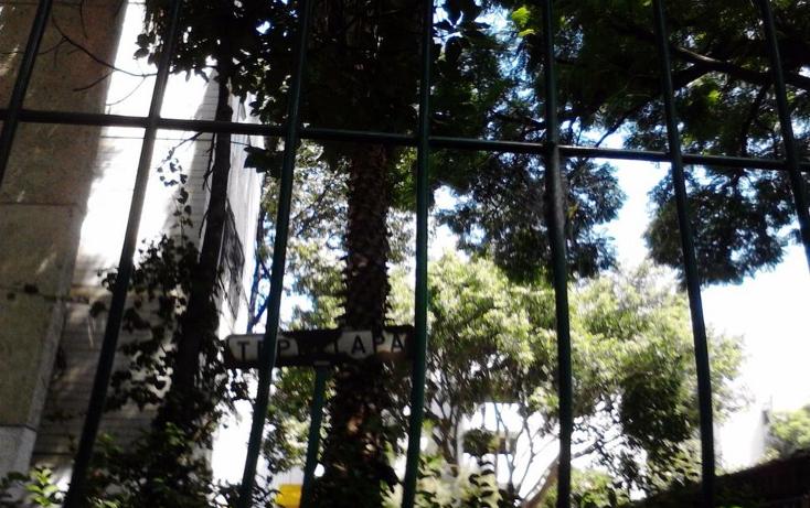Foto de departamento en venta en  , alianza popular revolucionaria, coyoacán, distrito federal, 1330559 No. 26