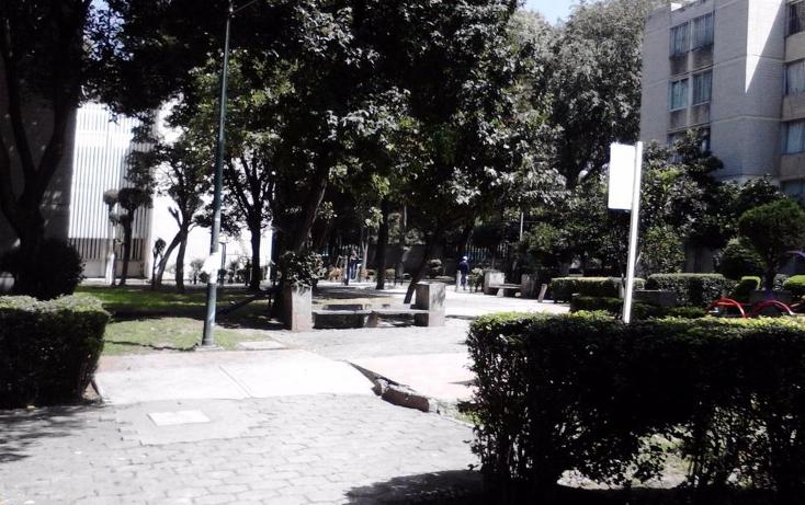 Foto de departamento en venta en  , alianza popular revolucionaria, coyoacán, distrito federal, 1330559 No. 27