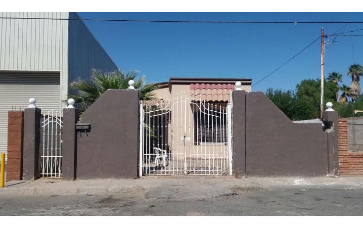 Foto de casa en venta en alicante , conjunto urbano esperanza, mexicali, baja california, 519880 No. 01