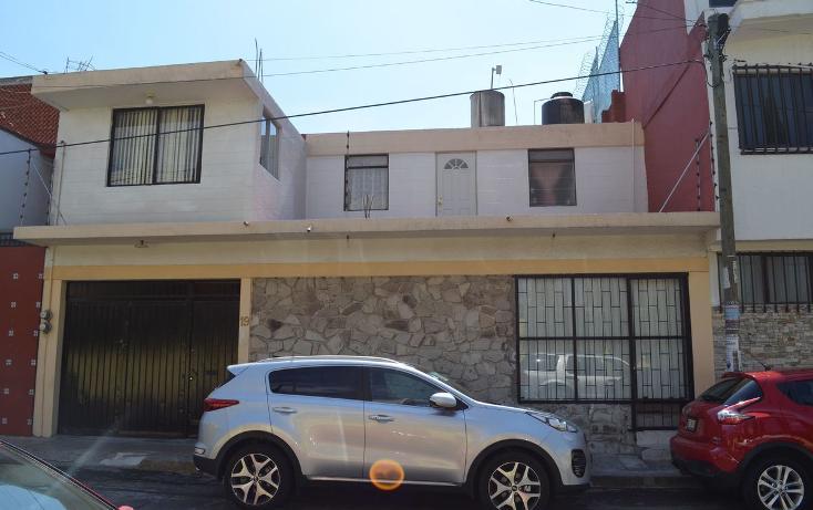 Foto de casa en venta en alicante , las palmas, puebla, puebla, 2729201 No. 01