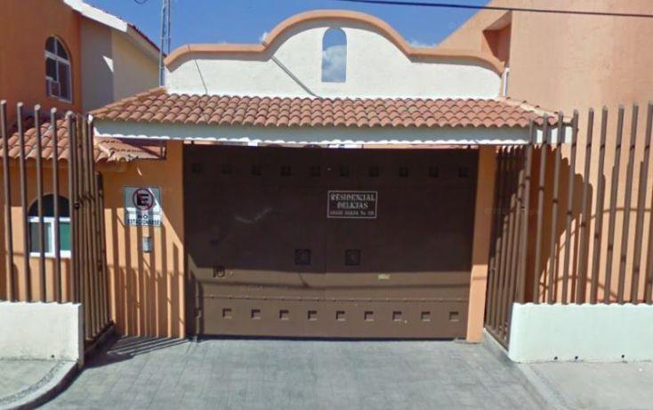 Foto de casa en venta en alicia 125, vista hermosa, cuernavaca, morelos, 1305807 no 04