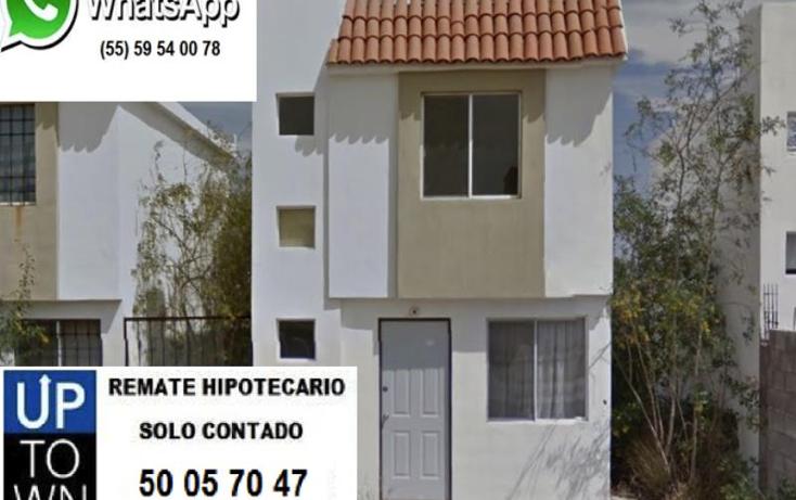 Foto de casa en venta en  103, natura, aguascalientes, aguascalientes, 2825233 No. 01