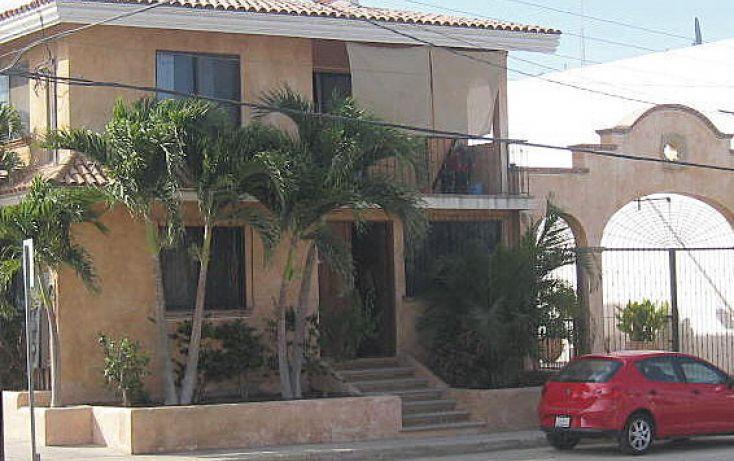 Foto de edificio en venta en alikan esq abasolo lot 9, cabo san lucas centro, los cabos, baja california sur, 1697438 no 01