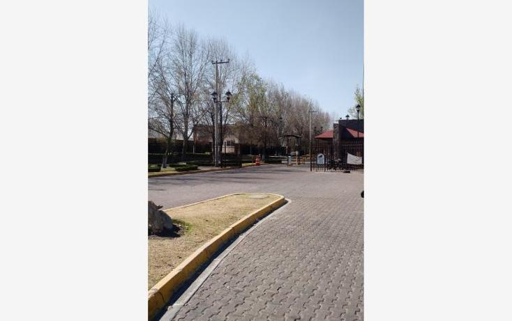Foto de casa en venta en aljibe 29, san mateo otzacatipan, toluca, méxico, 1815948 No. 03