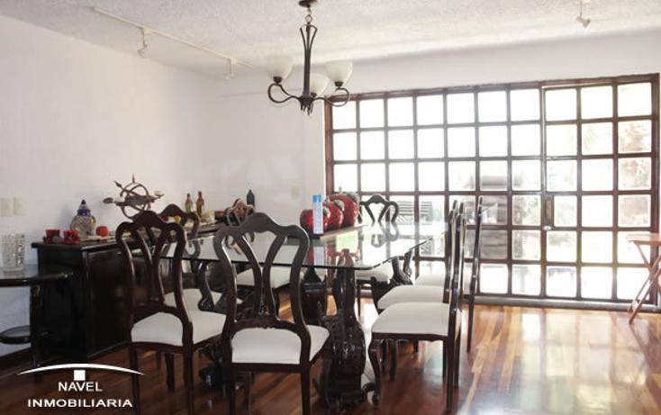 Foto de casa en venta en aljibe , santa úrsula xitla, tlalpan, distrito federal, 1926925 No. 07