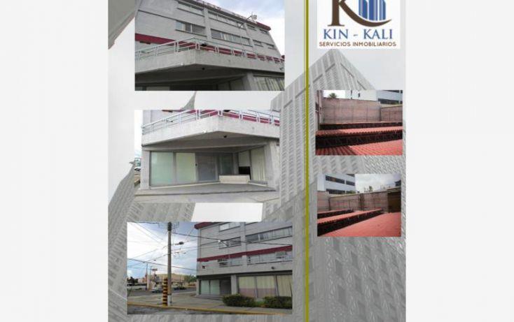 Foto de edificio en venta en aljojuca 2, la paz, puebla, puebla, 1688282 no 02