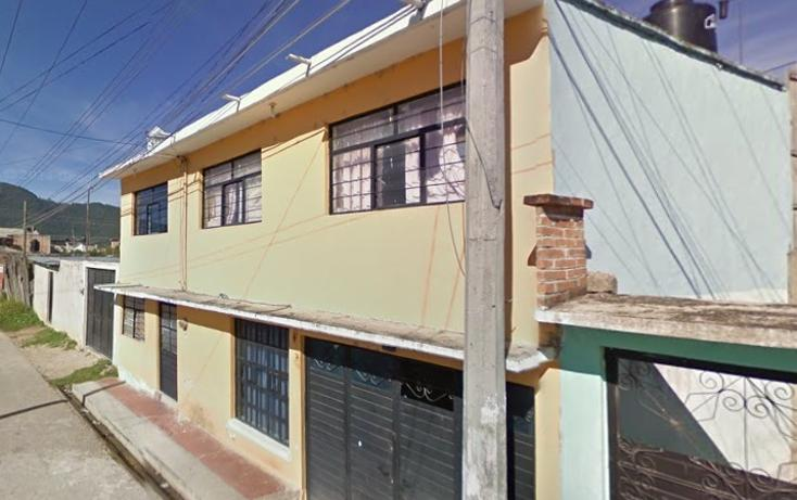 Foto de casa en venta en alle michoacan , san ramón, san cristóbal de las casas, chiapas, 1028477 No. 01