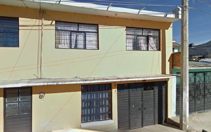 Foto de casa en venta en alle michoacan , san ramón, san cristóbal de las casas, chiapas, 1028477 No. 02