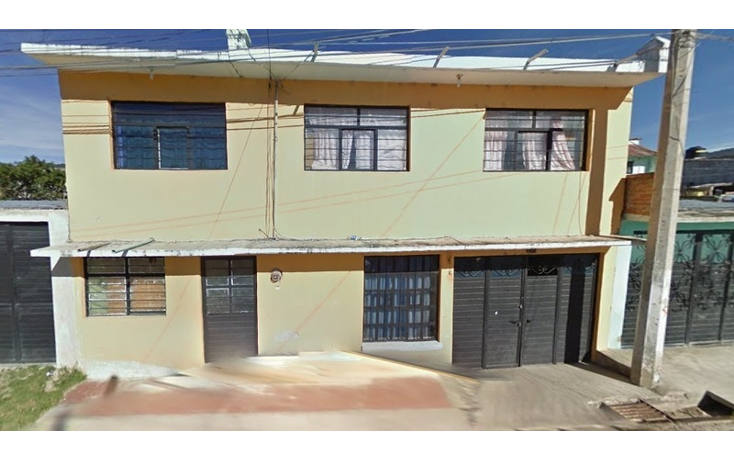 Foto de casa en venta en alle michoacan , san ramón, san cristóbal de las casas, chiapas, 1028477 No. 03