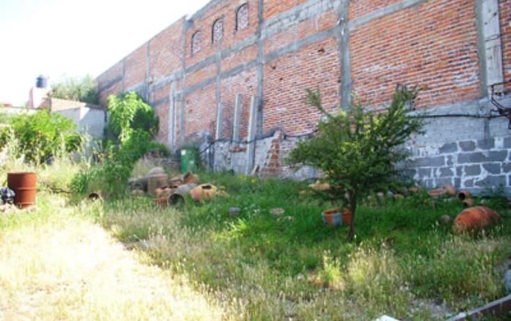 Foto de casa en venta en allende 1, allende, san miguel de allende, guanajuato, 685377 No. 02