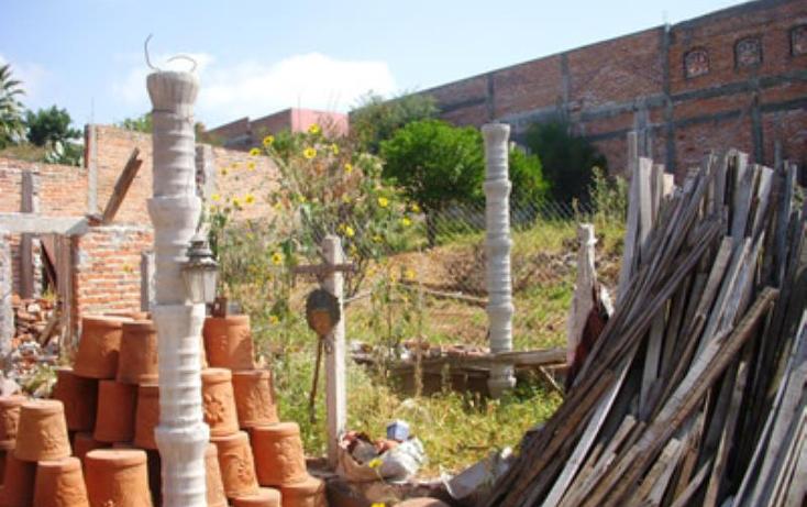 Foto de casa en venta en allende 1, allende, san miguel de allende, guanajuato, 685377 No. 04