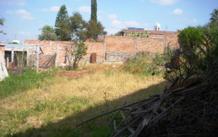 Foto de casa en venta en allende 1, allende, san miguel de allende, guanajuato, 685377 No. 06