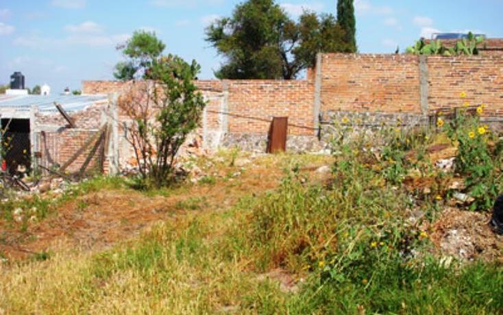 Foto de casa en venta en allende 1, allende, san miguel de allende, guanajuato, 685377 No. 07