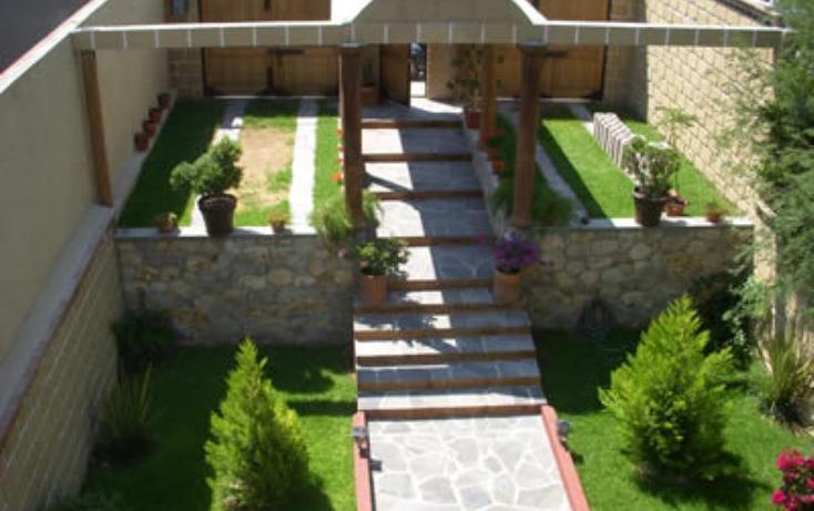 Foto de casa en venta en allende 1, allende, san miguel de allende, guanajuato, 685397 No. 05