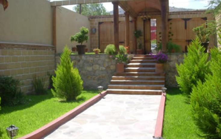 Foto de casa en venta en allende 1, allende, san miguel de allende, guanajuato, 685397 No. 06