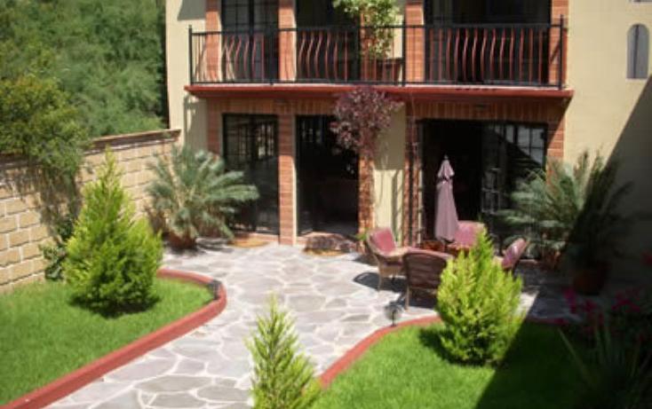 Foto de casa en venta en allende 1, allende, san miguel de allende, guanajuato, 685397 No. 07