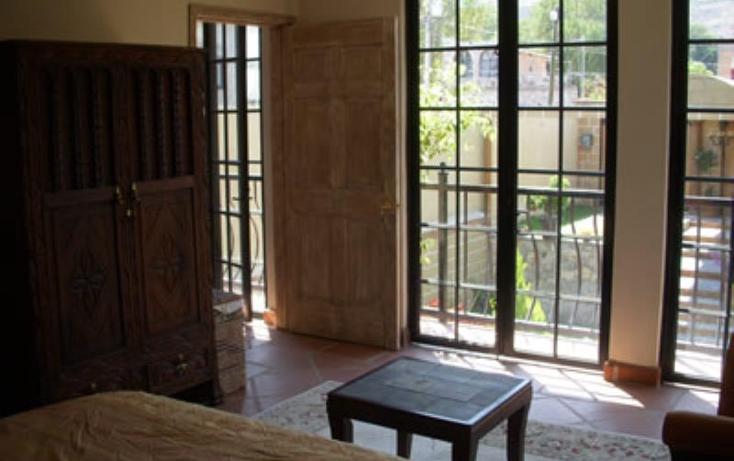 Foto de casa en venta en allende 1, allende, san miguel de allende, guanajuato, 685397 No. 12