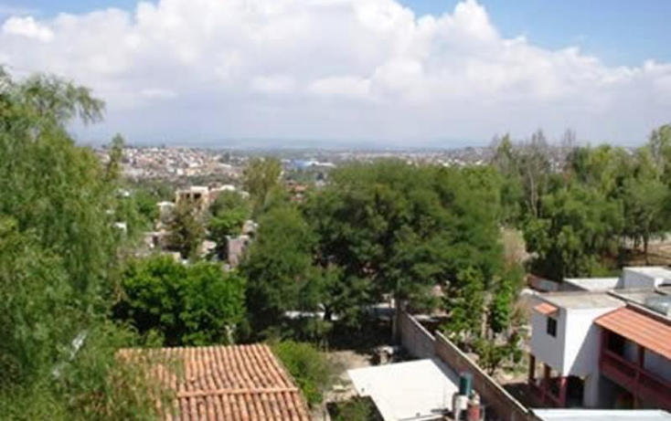 Foto de casa en venta en  1, allende, san miguel de allende, guanajuato, 685529 No. 02