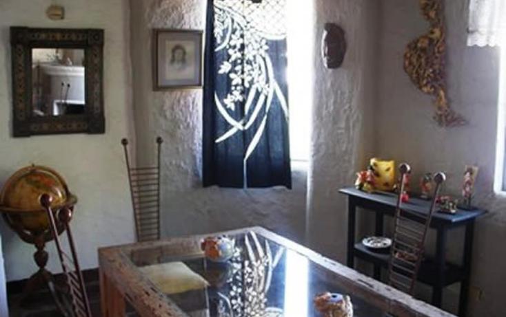 Foto de casa en venta en  1, allende, san miguel de allende, guanajuato, 685529 No. 05