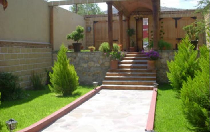 Foto de casa en venta en allende 1, san antonio, san miguel de allende, guanajuato, 685397 no 06