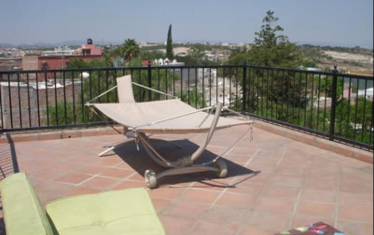 Foto de casa en venta en allende 1, san antonio, san miguel de allende, guanajuato, 685397 no 17