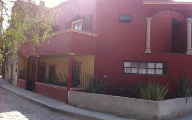 Foto de casa en venta en allende 1, san antonio, san miguel de allende, guanajuato, 712995 no 03