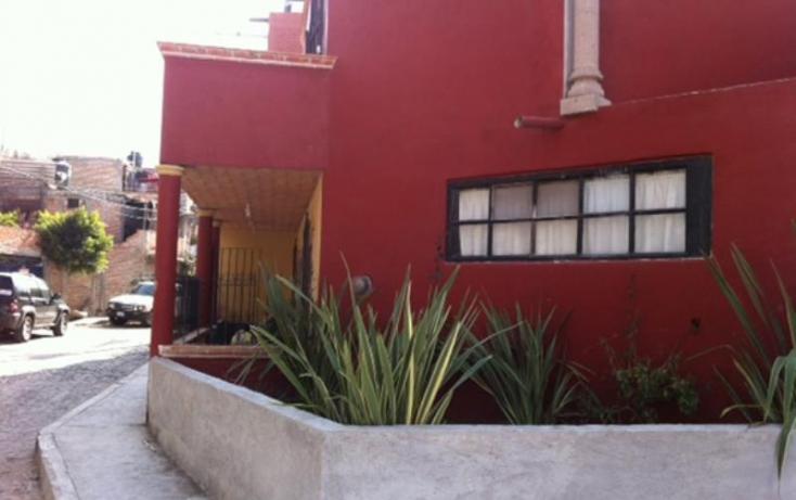 Foto de casa en venta en allende 1, san antonio, san miguel de allende, guanajuato, 712995 no 05