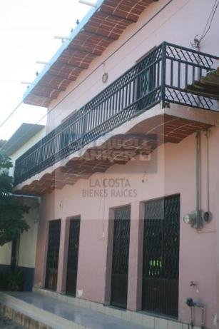 Foto de casa en venta en  12, bucerías centro, bahía de banderas, nayarit, 1513171 No. 01