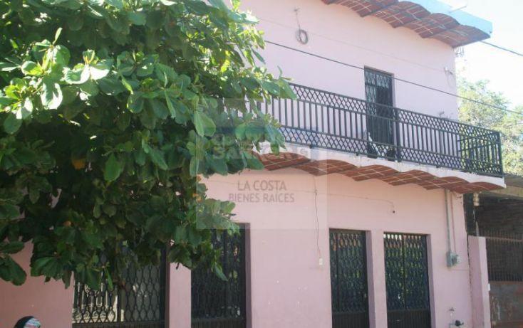 Foto de casa en venta en allende 12, bucerías centro, bahía de banderas, nayarit, 1513171 no 02