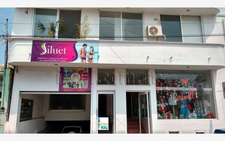 Foto de oficina en renta en allende 18, túxpam de rodríguez cano centro, tuxpan, veracruz, 1999280 no 01