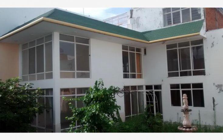 Foto de casa en venta en allende 339, san marcos, aguascalientes, aguascalientes, 1740950 no 01