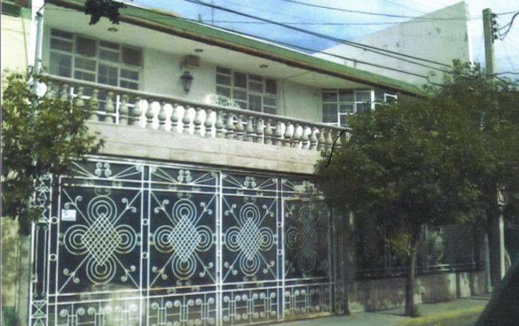 Foto de casa en venta en allende 339, san marcos, aguascalientes, aguascalientes, 1740950 no 03