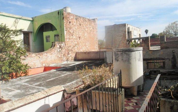 Foto de casa en venta en allende 41, centro, san juan del río, querétaro, 1750084 no 03